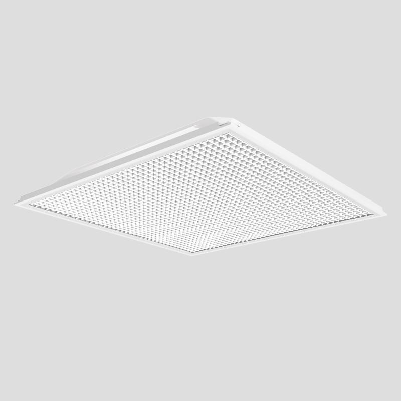 AHL-MB100 面板灯(白格栅)